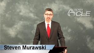 Bio stevenmurawski